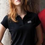 Short Sleeve Brooke Polo Shirt