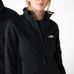 Long Sleeve Softshell Jacket