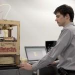 MakerBot Thing-)-Matic 3D printer