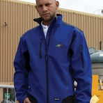 Result Ripstop Workware Softshell Jacket