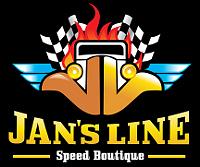 Jan's Line