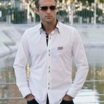 DeNiro Long Sleeve Shirt