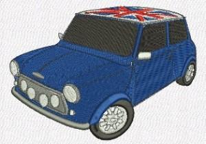 Embroidery Mini